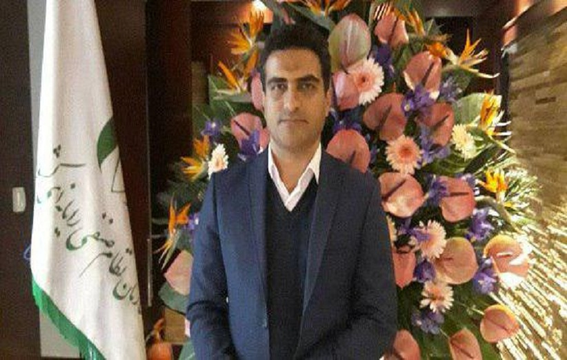 محمد جواد بابایی دبیر کمیسیون شبکه و امنیت اطلاعات