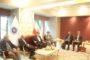 زمینه برای حضور  فعال تشکل ها و انجمن های تخصصی در اتاق بازرگانی اصفهان در راستای توسعه کسب و کار فراهم است